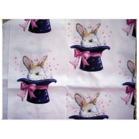 Conejo Chistera