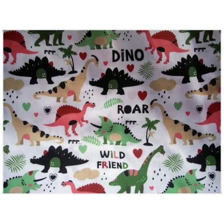 Dinos Colores